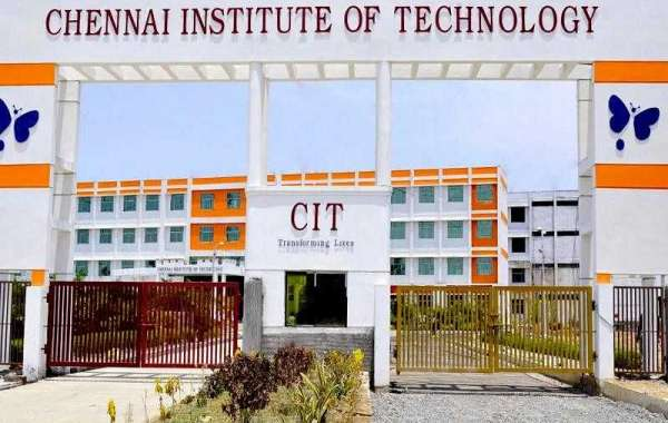 Best Engineering Colleges in Chennai | Chennai Institute of Technology