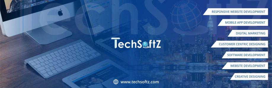Techsoftz Cover Image