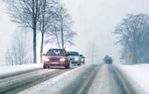 Irwin Consulting Services Review: How to drive safely during winter