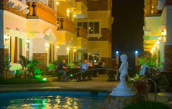 Casablanca Resort Subic Bay Zambales: Hotel Amenities and Services