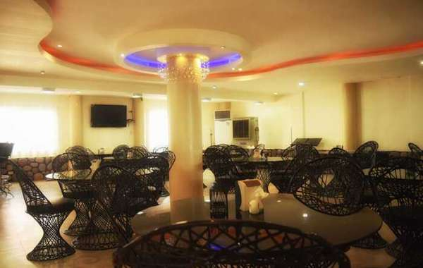 Casablanca Hotel: Great value and great place to stay