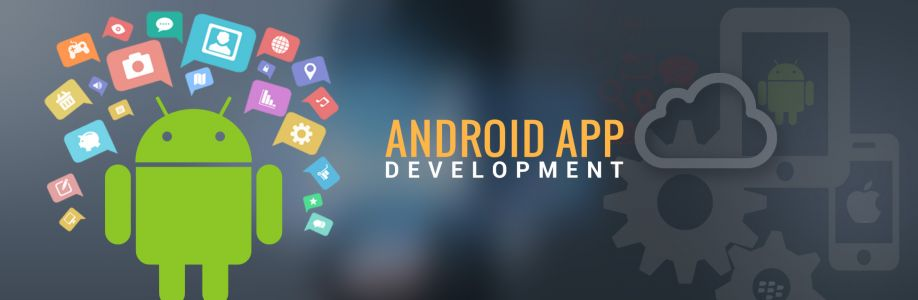 Android Developer Cover Image