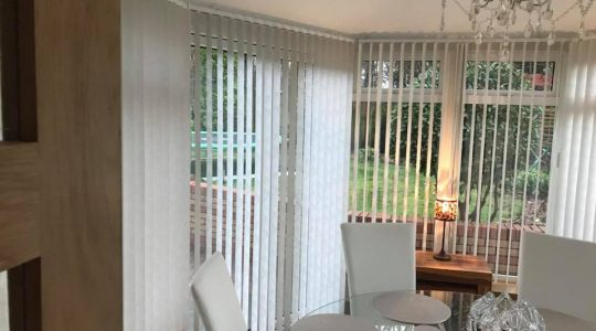 Blinds Abu Dhabi - Choose Blinds And Curtains At Home & Office