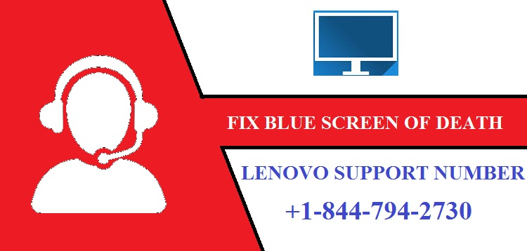 How to Fix Blue Screen of Death (BSOD) in Lenovo