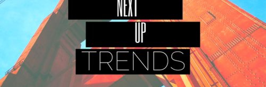 Next Up Trends Cover Image