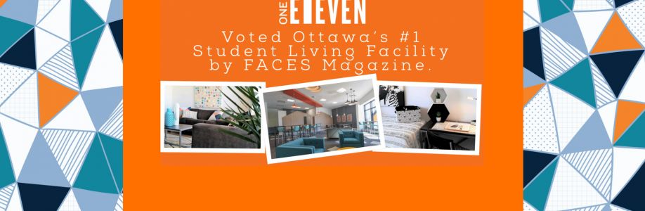 1Eleven - All Inclusive Student Living Cover Image