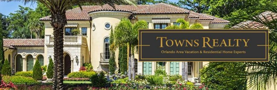 Towns Realty Cover Image