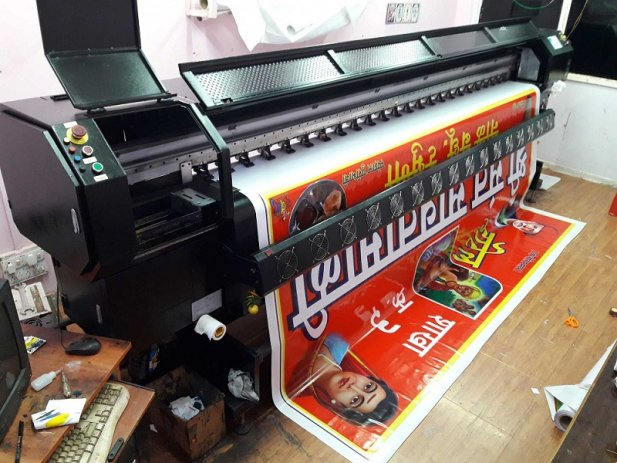 How to start Online Flex printing business? Article - ArticleTed -  News and Articles