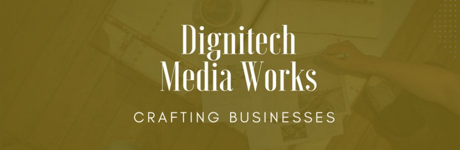 Dignitech Media Works Cover Image