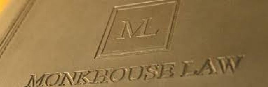 Monkhouse Law Cover Image