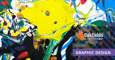 Graphic design Courses - Instruction in an Innovative Field