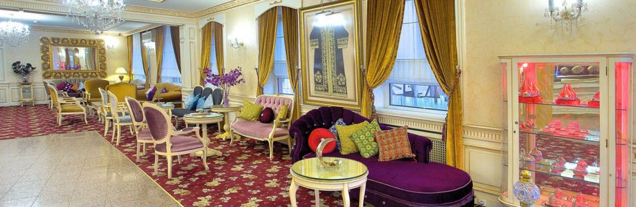 Sultanahmet Hotels Cover Image