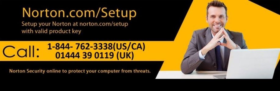 Norton Support Cover Image