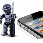 Android Phone Repair Shop Profile Picture