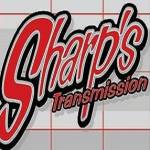 Sharp's Transmissions Profile Picture