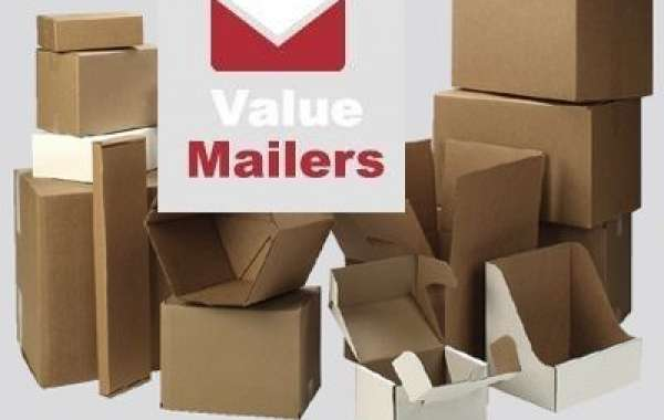 Good Quality Corrugated Boxes of ValueMailers Save Time, Stress and Money