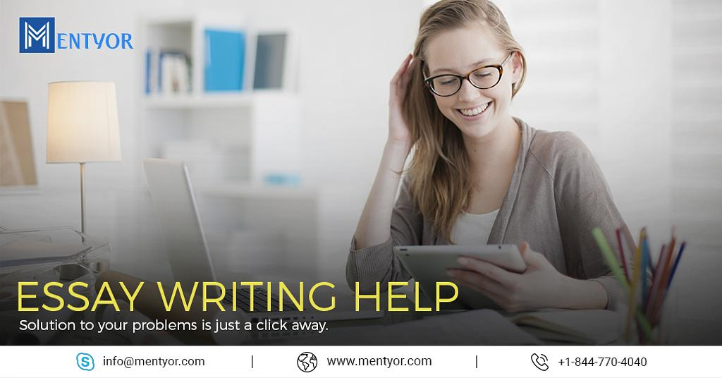 5 steps to Write a Descriptive Essay | Essay Assignment Help by Mentyor