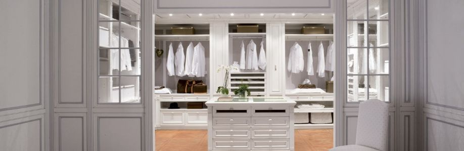 Space Age Closets & Custom Cabinetry Cover Image