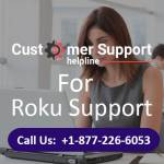 roku support phone number profile picture