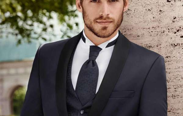Men's tuxedo :: Feel sure and exceptional