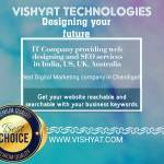 Vishyat Technologies Profile Picture