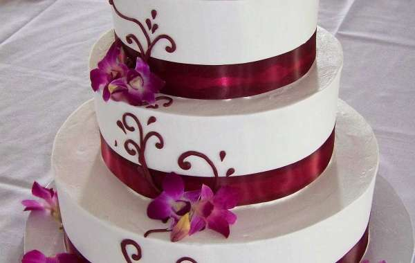 Introduction to cake decoration