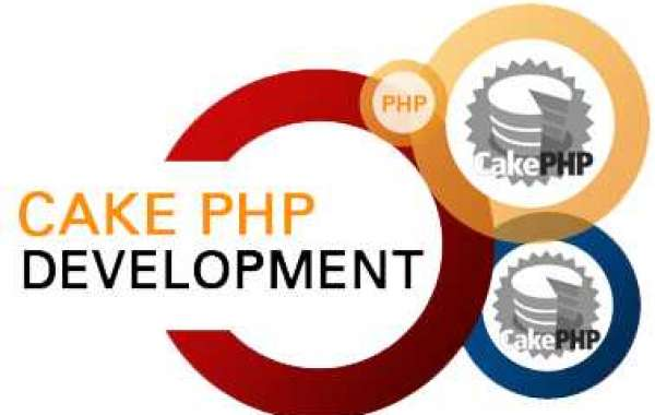 CAKEPHP used for web application development