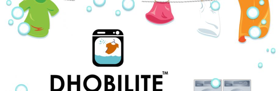 Dhobilite Laundry & Drycleaning servic Cover Image