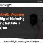 Learn Digital Academy Profile Picture