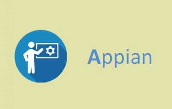 Click Here to Know About the Appian BPM Certification