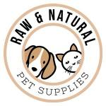 Raw and Natural Pet Supplies Profile Picture