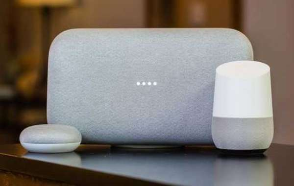 What Are the Methods to Set up Your Google Home Speaker
