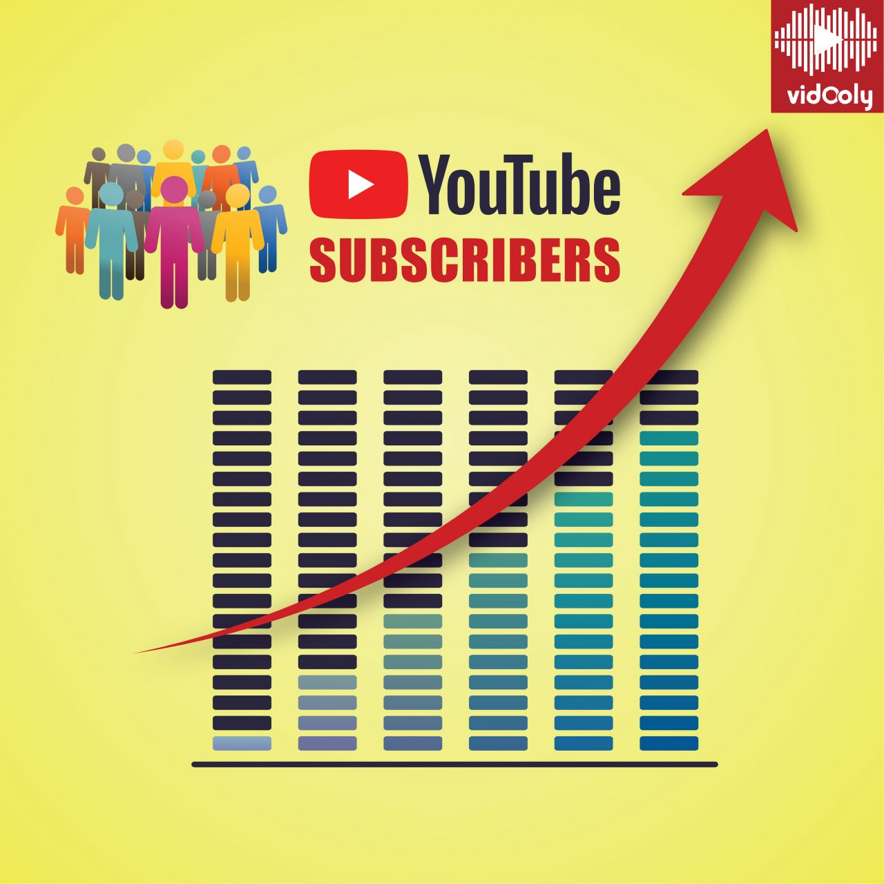 10 Ways to get More Subscribers for your New YouTube Channel in 2018