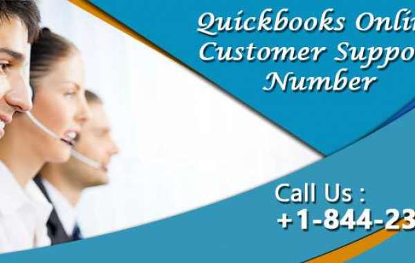 +1-844-236-0741 How to Use QuickBooks Online