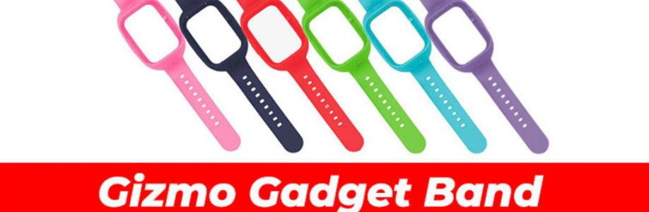 Gizmo Gadget Band Cover Image