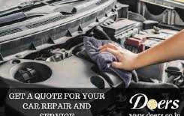 Pick the best vehicle repair service for your vehicle
