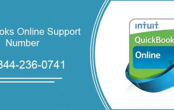 +1-844-236-0741 Why do I Need QuickBooks Online