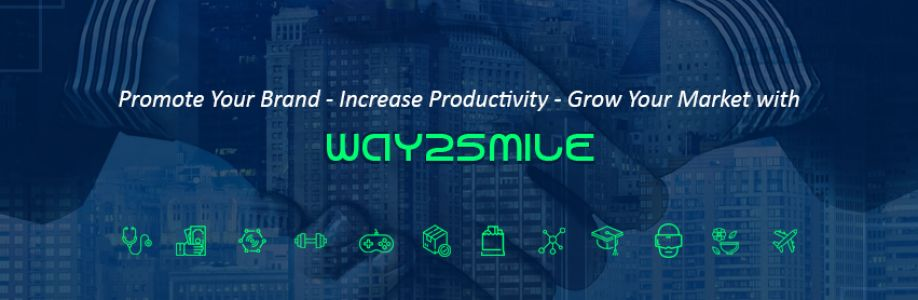 Way2Smile Solutions Pvt Ltd Cover Image