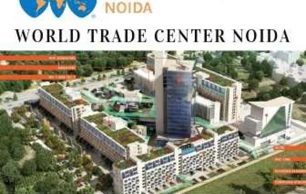 Buy WTC cubit office space in Noida