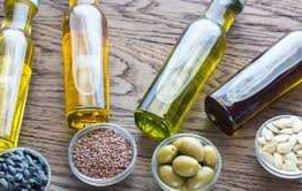 TYPES OF NATURAL OIL AND ITS BENEFITS AND USES