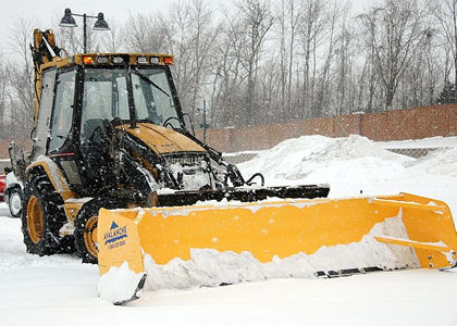 Best Snow removal agency in Truckee, CA