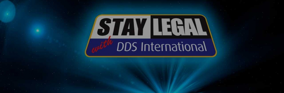DDS International Cover Image