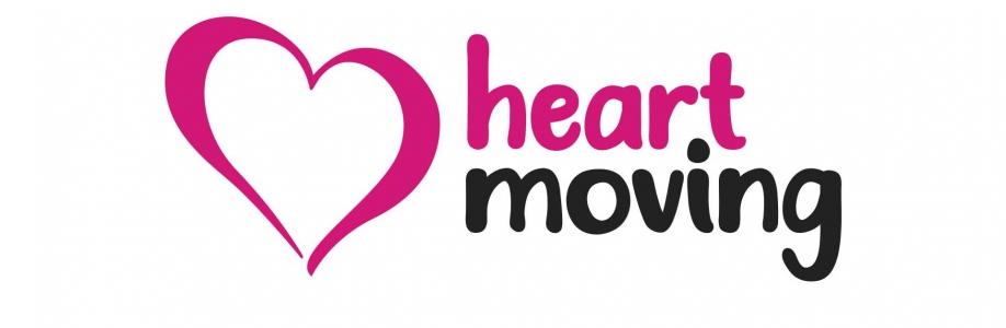 Heart Moving Cover Image