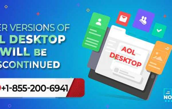 Contact 8552006941 Older Versions of AOL Desktop Gold Will Be Discontinued