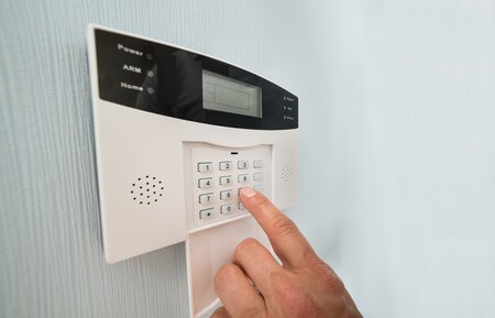 Security Alarm Installation Chester | A-Z Security