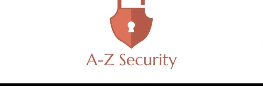 A-Z Security Cover Image