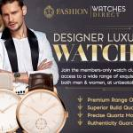 Fashion Watches Direct4you Profile Picture