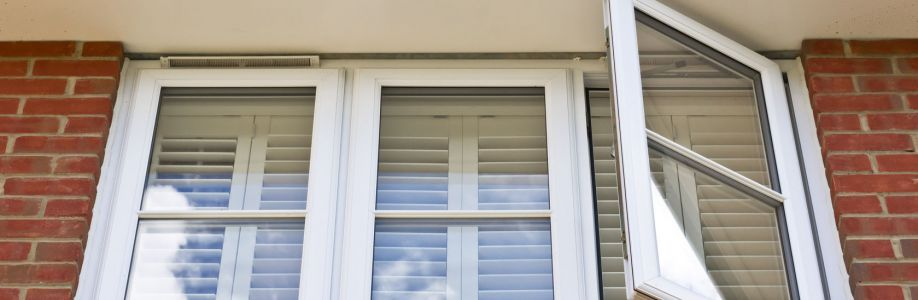 uPVC Kent Cover Image