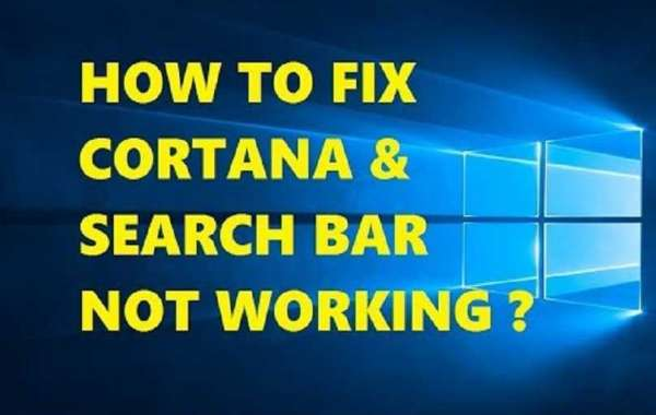 How to Fix Cortana Not working Issue?