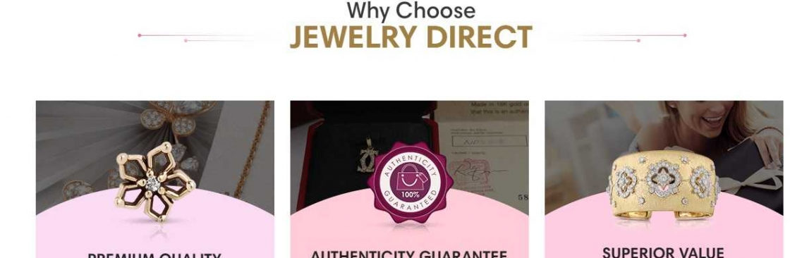 Jewelry Direct Cover Image